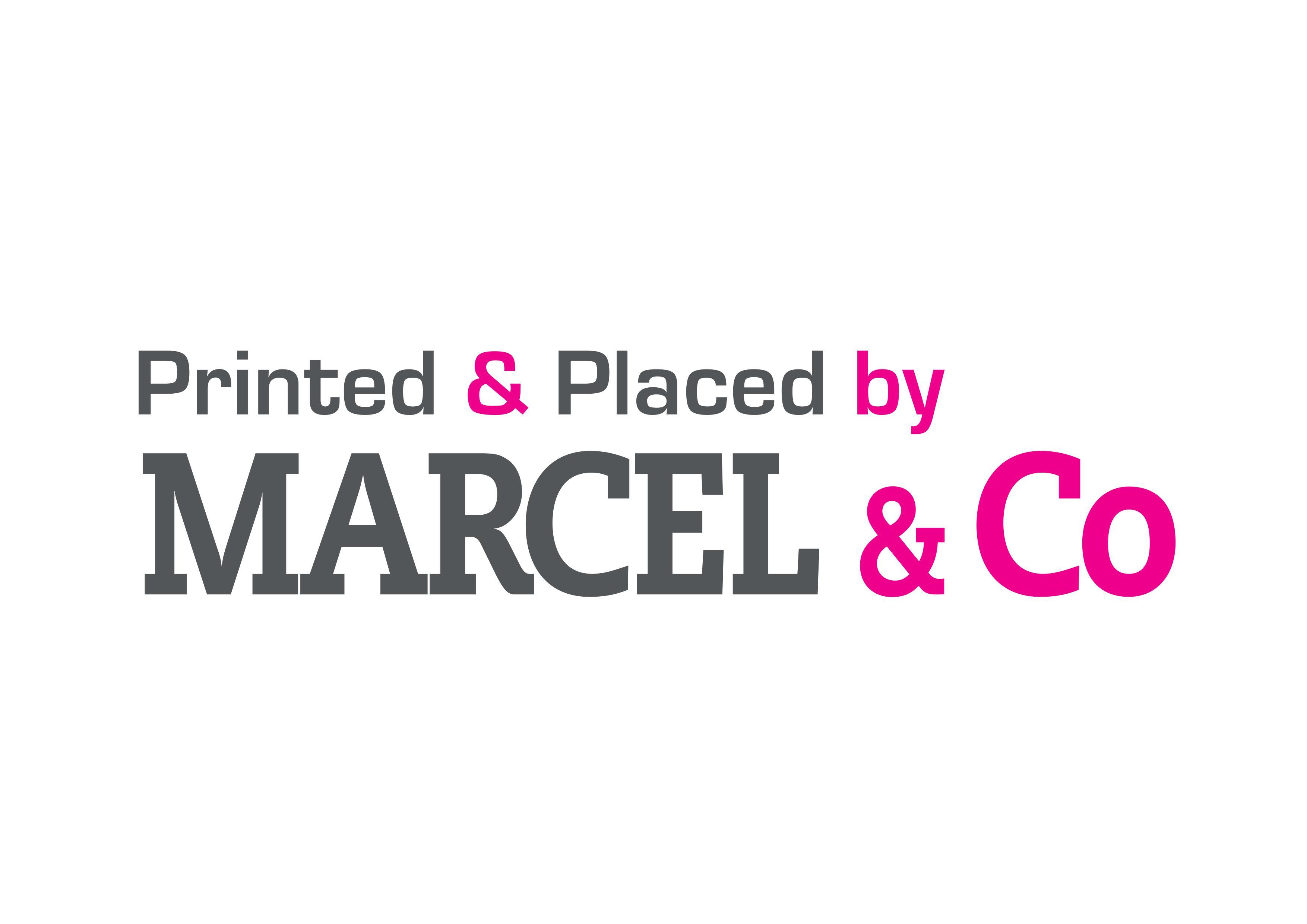 MARCEL&CO